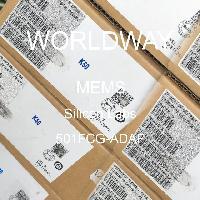 501FCG-ADAF - Silicon Labs - MEMS