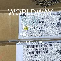 501FCH-ACAG - Silicon Labs - MEMS