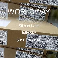 501FCJ-ADAF - Silicon Labs - MEMS
