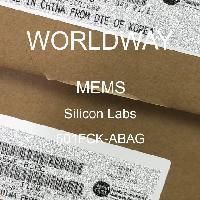 501FCK-ABAG - Silicon Labs - MEMS