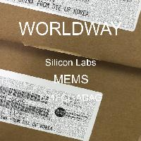 501FCL-ADAG - Silicon Labs - MEMS