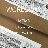 501FCM-ABAF - Silicon Labs - MEMS