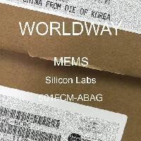501FCM-ABAG - Silicon Labs - MEMS