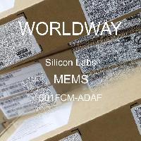 501FCM-ADAF - Silicon Labs - MEMS