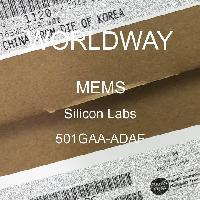 501GAA-ADAF - Silicon Labs - MEMS