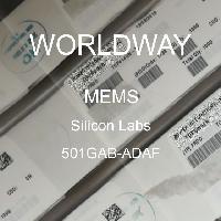 501GAB-ADAF - Silicon Labs - MEMS
