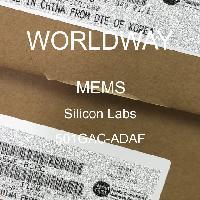 501GAC-ADAF - Silicon Labs - MEMS