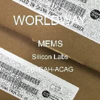 501GAH-ACAG - Silicon Labs - MEMS