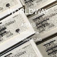 501GAH-ADAG - Silicon Labs - MEMS