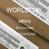 501GAJ-ADAG - Silicon Labs - MEMS