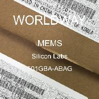 501GBA-ABAG - Silicon Labs - MEMS