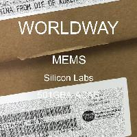 501GBA-ACAG - Silicon Labs - MEMS