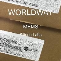 501GBE-ABAG - Silicon Labs - MEMS