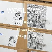501GBF-ACAG - Silicon Labs - MEMS