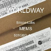 501GBG-ACAF - Silicon Labs - MEMS