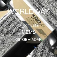 501GBH-ADAF - Silicon Labs - MEMS