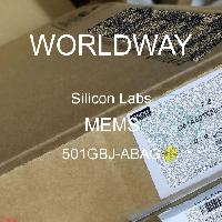 501GBJ-ABAG - Silicon Labs - MEMS