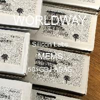 501GBJ-ADAG - Silicon Labs - MEMS