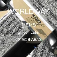 501GCB-ABAG - Silicon Labs - MEMS