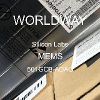 501GCB-ADAG - Silicon Labs - MEMS