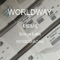 501GCD-ADAG - Silicon Labs - MEMS
