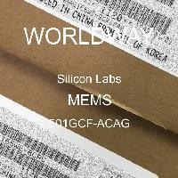 501GCF-ACAG - Silicon Labs - MEMS