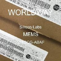 501GCG-ABAF - Silicon Labs - MEMS