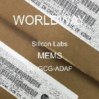 501GCG-ADAF - Silicon Labs - MEMS