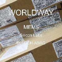 501GCH-ABAG - Silicon Labs - MEMS