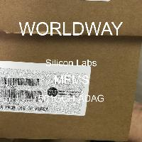 501GCH-ADAG - Silicon Labs - MEMS
