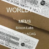 501GCJ-ACAG - Silicon Labs - MEMS