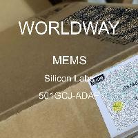 501GCJ-ADAF - Silicon Labs - MEMS