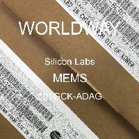 501GCK-ADAG - Silicon Labs - MEMS