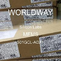 501GCL-ADAF - Silicon Labs - MEMS