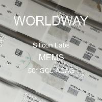 501GCL-ADAG - Silicon Labs - MEMS