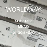 501GCM-ADAG - Silicon Labs - MEMS