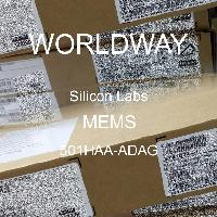 501HAA-ADAG - Silicon Labs - MEMS
