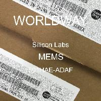501HAE-ADAF - Silicon Labs - MEMS