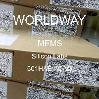 501HAE-ADAG - Silicon Labs - MEMS
