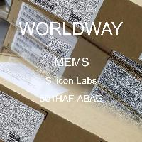 501HAF-ABAG - Silicon Labs - MEMS