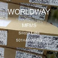 501HAF-ADAG - Silicon Labs - MEMS
