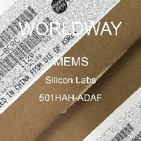 501HAH-ADAF - Silicon Labs - MEMS