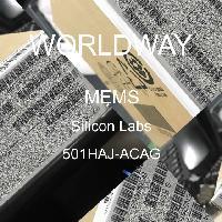 501HAJ-ACAG - Silicon Labs - MEMS