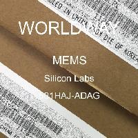 501HAJ-ADAG - Silicon Labs - MEMS