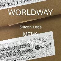 501HAK-ACAG - Silicon Labs - MEMS