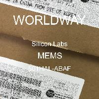 501HAL-ABAF - Silicon Labs - MEMS