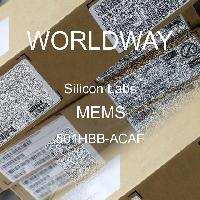501HBB-ACAF - Silicon Labs - MEMS