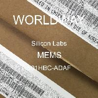 501HBC-ADAF - Silicon Labs - MEMS