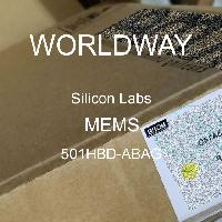 501HBD-ABAG - Silicon Labs - MEMS