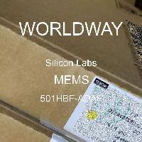 501HBF-ADAF - Silicon Labs - MEMS